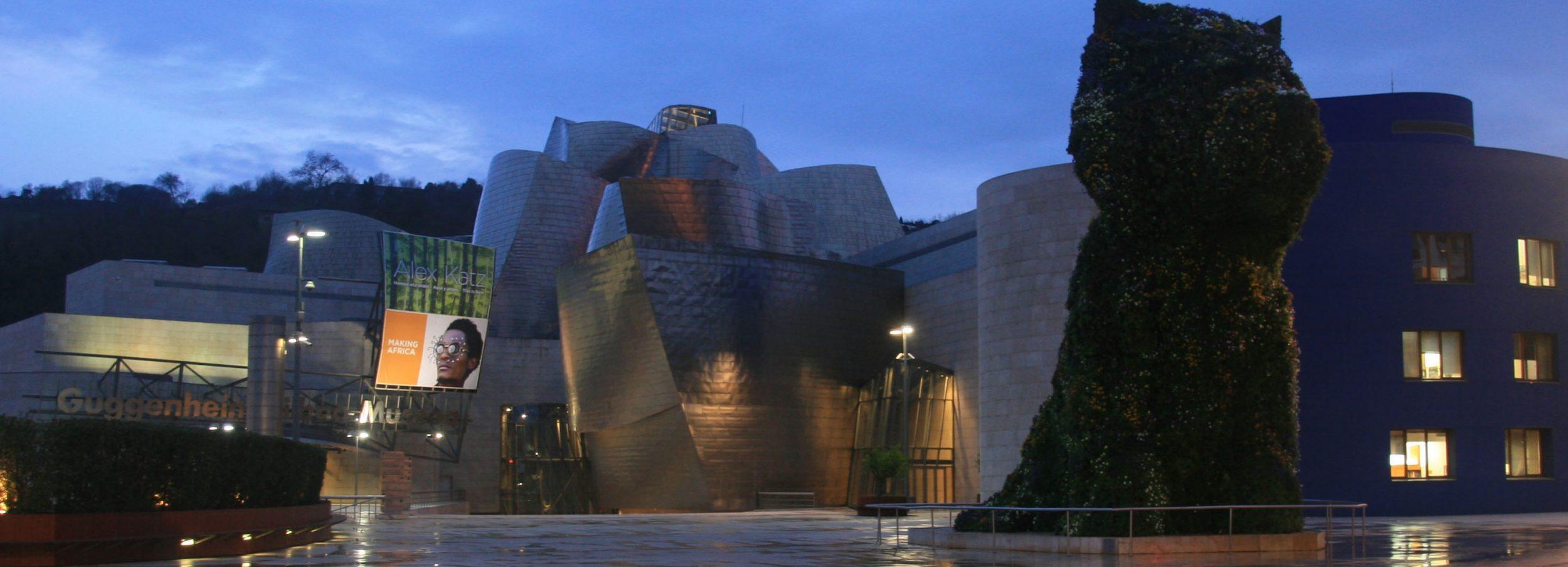 Va de museos
